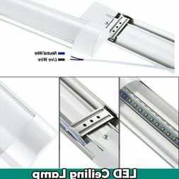 30-120cm White LED Purification Light Home Surface Mounted C