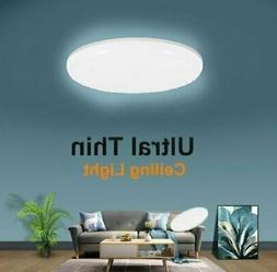 36W LED Surface Mount Fixture Ceiling Light Bedroom Kitchen