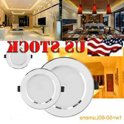 3W 5W 7W 9W Outdoor Downlight LED Ceiling Fixtures Light Rec
