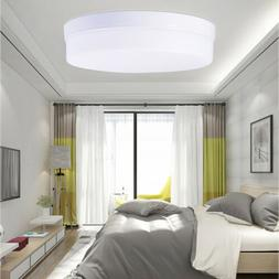 48W 36W 24W LED Ceiling Light Ultra Thin Flush Mount Kitchen