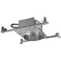 """6 NEW Halo H27ICT 6"""" IC Shallow Ceiling Recessed Light Housi"""