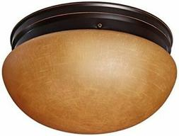 Nuvo Lighting 60/2646 2 Light Flush Mount Indoor Ceiling Fix