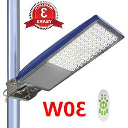 Bright Lightweight Shed Roof Outdoor Area LED Light 3600LM D