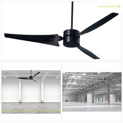 Emerson Ceiling Fans HF1160BQ Industrial Fan , Modern Ceilin
