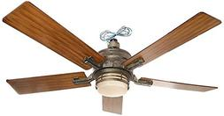 Emerson CF880LVS Amhurst 54-inch Transitional Ceiling Fan wi