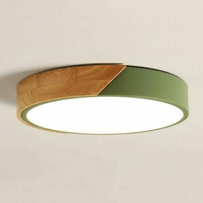24W LED Ceiling Ultra Thin Kitchen Home 14inch