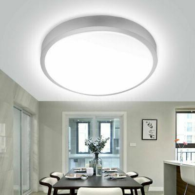 24W LED Ceiling Light Ultra Kitchen Home Fixture 14inch