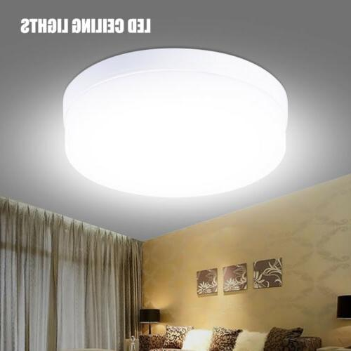 2PACK 24W Ceiling Light Mount Kitchen