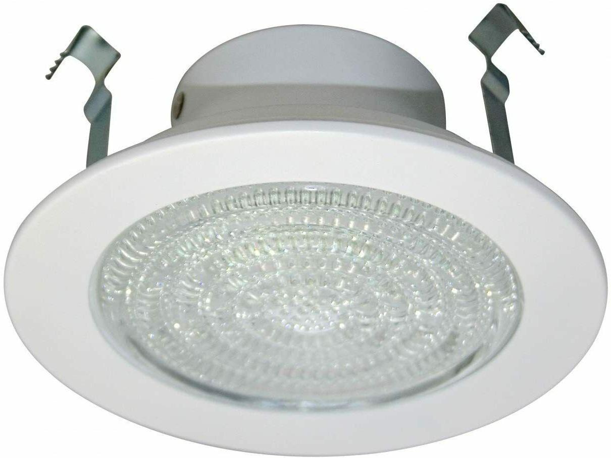 4 low voltage recessed lighting shower trim