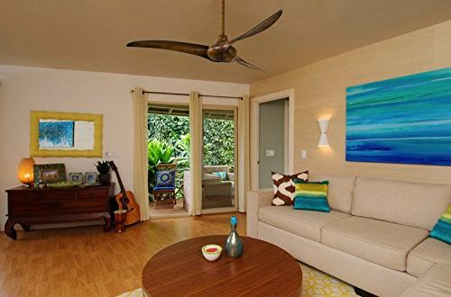 Minka-Aire Ceiling Fan with