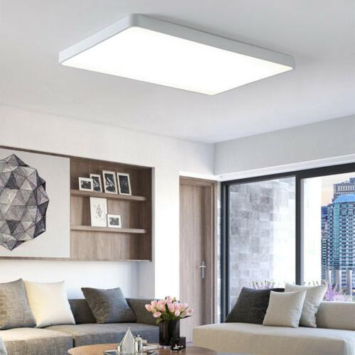 LED Dimmable Mount Fixture