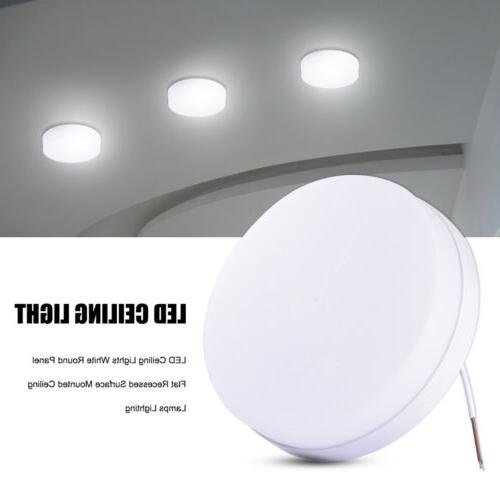 LED Ceiling Lighting Fixture Bedroom Kitchen Surface Lamp