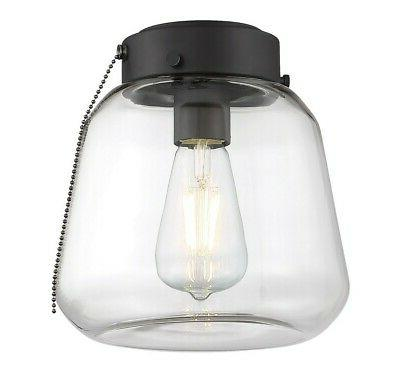 Savoy House 8.5 inch Light Kit in