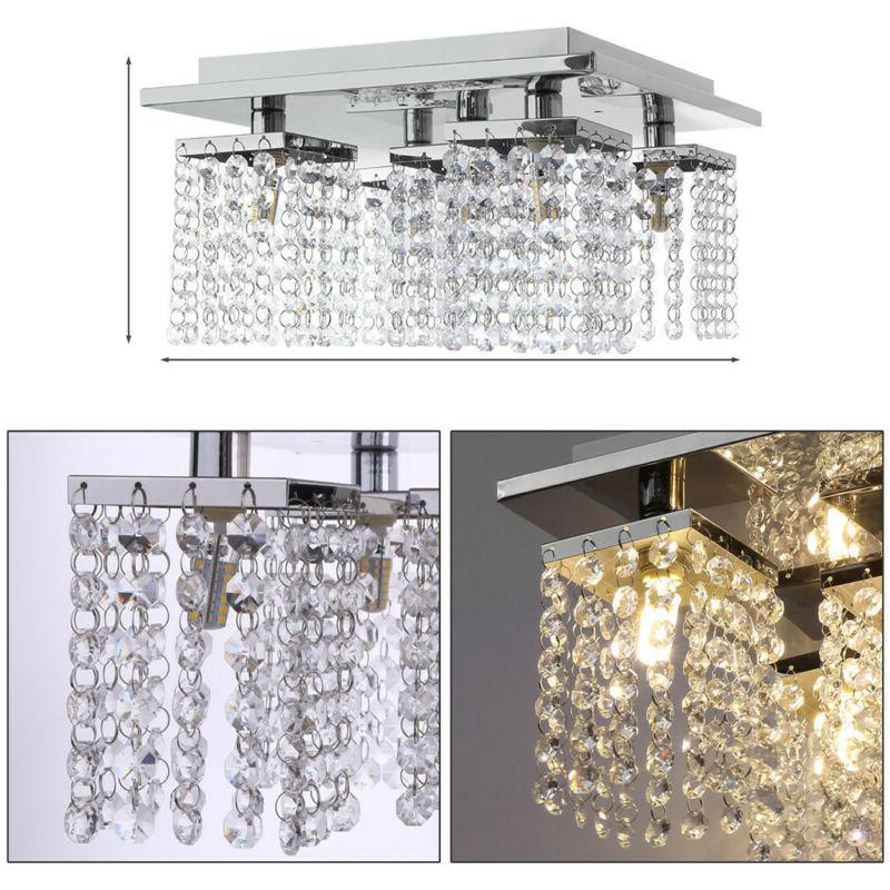 Modern Ceiling Fixture Lights Decoration