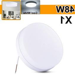 LED Ceiling Panel Down Light Round 48W Cool White Downlight