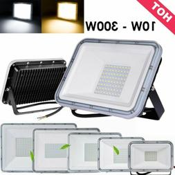 LED Flood Light RGB / Warm White/ Cool White Outdoor Spotlig