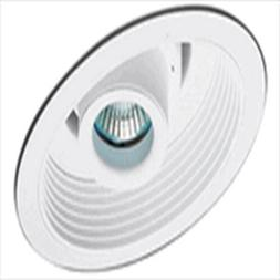 ELCO Lighting EL1612W 6 inches Sloped Ceiling Low Voltage Re