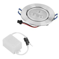New 3W LED Optimized Design Recessed Ceiling Downlight Spot