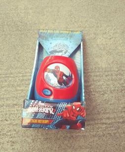 Ultimate Spider Man Projector night light Bed Room ceiling L
